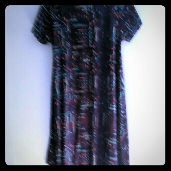 LuLaRoe Dresses & Skirts - NWOT Lularoe dress